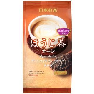 【日東紅茶】焙茶歐蕾(112g)