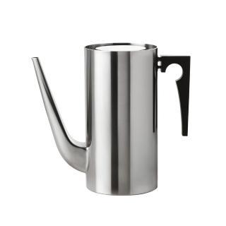 【北歐櫥窗】Stelton AJ Cylinda─Line大師哲學─咖啡壺(1.5 L)