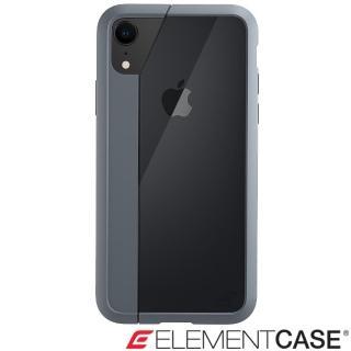 【美國 Element Case】iPhone XR Illusion(輕薄幻影防摔殼 - 灰)