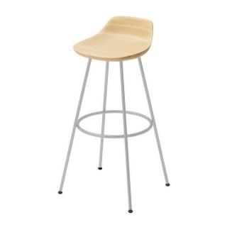 【北歐櫥窗】Maruni Hiroshima 廣島高腳椅(吧檯)