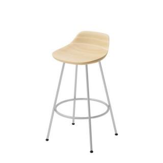 【北歐櫥窗】Maruni Hiroshima 廣島高腳椅(中島)