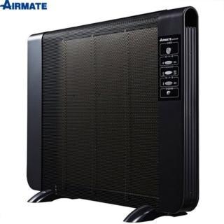 【AIRMATE艾美特】遙控電膜式電暖器AHY81003R