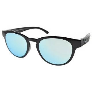 【720 armour】防爆PC片系列眼鏡(黑-水藍水銀#720B394-1 C01)