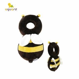 【AGUARD】幼兒後仰頭部保護(小蜜蜂)
