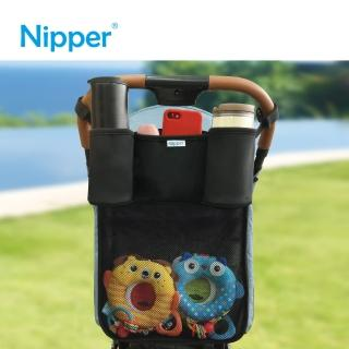 【Nipper】多功能推車輕巧置物袋