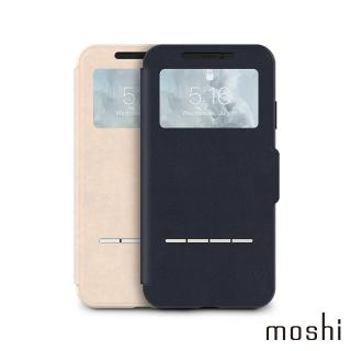 【moshi】SenseCover for iPhone XS Max 感應式極簡保護套