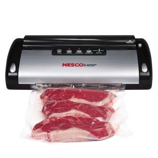 【Nesco】豪華多功能 真空包裝機(VS-02)