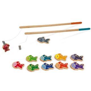 【Janod】認知學習-釣魚好好玩