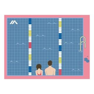 【MARIUM】乾式大吸水巾(MAR-8759)