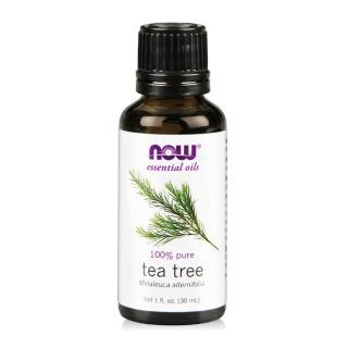 【NOW】天然茶樹精油Tea Tree Oil(30ML)