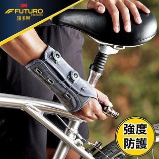 【3M】FUTURO護多樂醫療級旋鈕式特級穩定型護腕(右手)