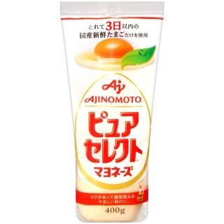 【味之素】味之素鮮採蛋黃美奶滋(400g)