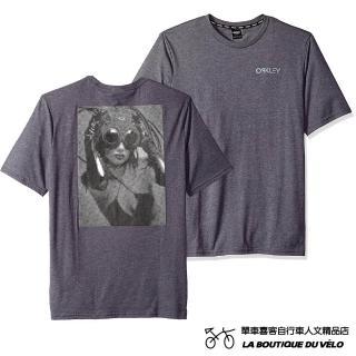 【Oakley】MEDUSA ADVERTISING USA TEE(經典!! 梅杜莎系列男款短袖T恤)