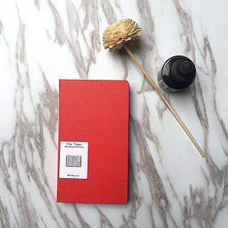 【Conifer 綠的事務】60K 都會時尚方格筆記本(精裝  萬用手冊  手札  手帳  筆記本)