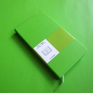 【Conifer 綠的事務】都會時尚-60K精裝橫線筆記(精裝  萬用手冊  手札  手帳  筆記本)