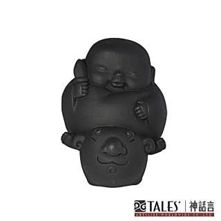 【TALES 神話言】佛本初心.文鎮-文殊菩薩(文創 禮品 禮物 收藏)