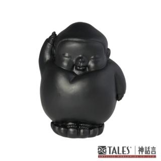 【TALES 神話言】佛本初心.文鎮-釋迦牟尼(文創 禮品 禮物 收藏)