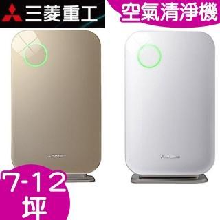 【MITSUBISHI 三菱】智慧感應空氣清淨機(SP-ME32A-G/SP-ME32A-W)
