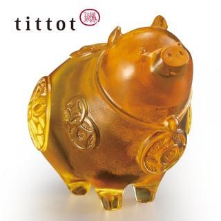 【tittot 琉園】諸事大吉(琉璃)