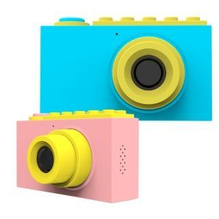 【FUNY】Kids 童趣數位相機(送32GB記憶卡)