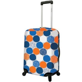 【DQ】20吋行李箱套(普普)