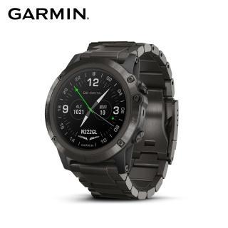 【GARMIN】D2 Delta PX 鈦金航空錶