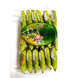 【上好佳】洋蔥圈(90g.18小包)