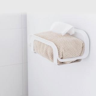 【3M】無痕防水收納-衛生紙收納架