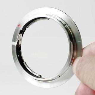 【Tianya天涯】Nikon轉EOS鏡頭轉接環-全銅(F接環鏡頭轉成Canon佳能EF/EF-S Nikon-EOS)