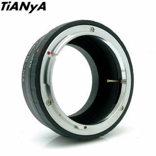 【Tianya天涯】鏡頭轉接環 FD-NEX(鏡頭轉接環 轉接環)
