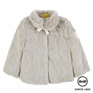 【STEIFF】毛茸茸 保暖外套(外套)