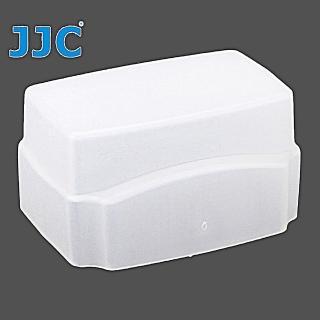 【uWinka】賓得士Pentax副廠機頂閃燈AF-540FGZ肥皂盒FC-26K白色(亦適Metz美緻40 MZ1i MZ3柔光罩 柔光盒)