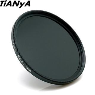 【Tianya天涯】薄框ND110即ND1000減光鏡77mm濾鏡77mm減光鏡TN77X(濾鏡 減光鏡)