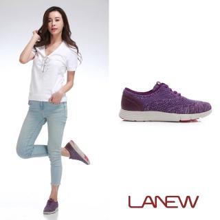 【La new】飛彈系列 Q Lite 輕量 休閒鞋(女71240233)