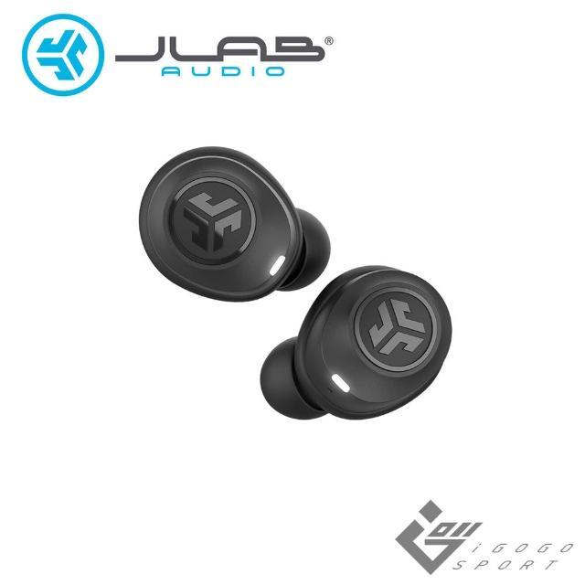 【JLab】JBuds Air 真無線藍牙耳機(藍牙5.0)