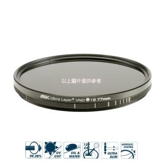 【STC】Variable ND16-4096 Filter 可調式減光鏡(62mm)