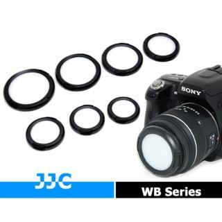 【JJC】白平衡鏡頭蓋WB-67(白平衡鏡蓋 白平衡片 白平衡板)