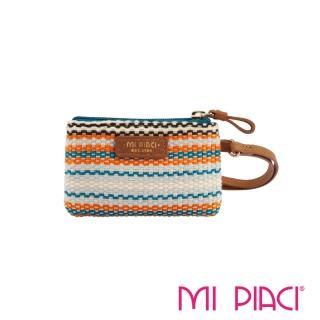 【MI PIACI】KATE系列零錢包兩色-16850xx