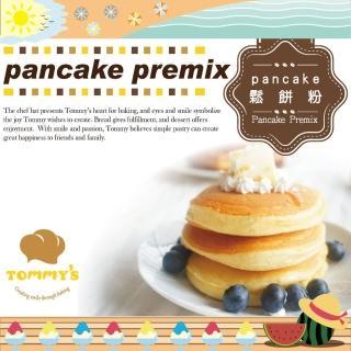 【Tommy's烘焙】Pancake鬆餅粉600g(Pancake厚片鬆餅早餐)