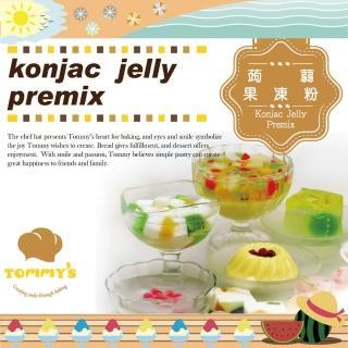 【Tommy's烘焙】蒟蒻果凍粉200g(夏季甜品果凍粉)