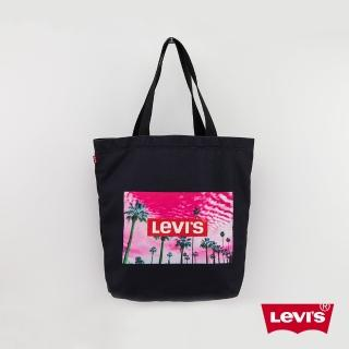 【LEVIS】托特包 / LOGO / 夏日印花-熱銷單品