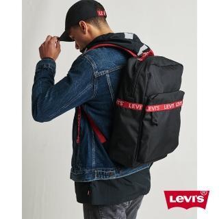 【LEVIS】後背包 / LOGO標語-熱銷單品