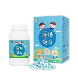 【鑫耀生技】藻精蛋白粉120g(2瓶組)