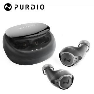 【PURDIO】TX11 NEXTER 真無線藍牙耳機