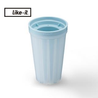 【日本like-it】碎冰製冰盒