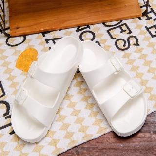 【生活工場】【618品牌週】EVA室外休閒鞋 典雅白