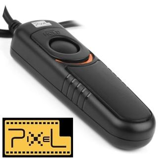 【PIXEL】品色Fujifilm副廠快門線RC-201/90相容富士原廠RR-90快門線(快門線 遙控器 開年公司貨)