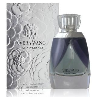 【Vera Wang】Anniversary 紀念日淡香精(50ml)