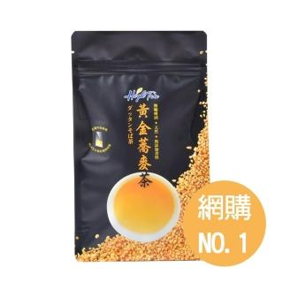 【High Tea】黃金蕎麥茶6g x 15入(團購熱銷)