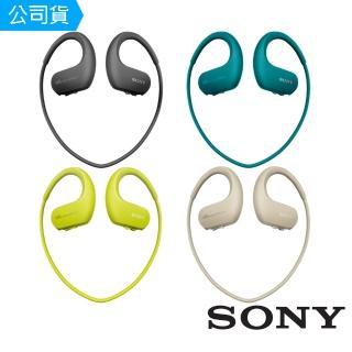 【SONY 索尼】NW-WS413 Walkman 防水運動MP3 數位隨身聽(公司貨)